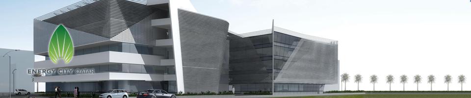 Energy City Qatar | First Energy Business Center Doha Qatar